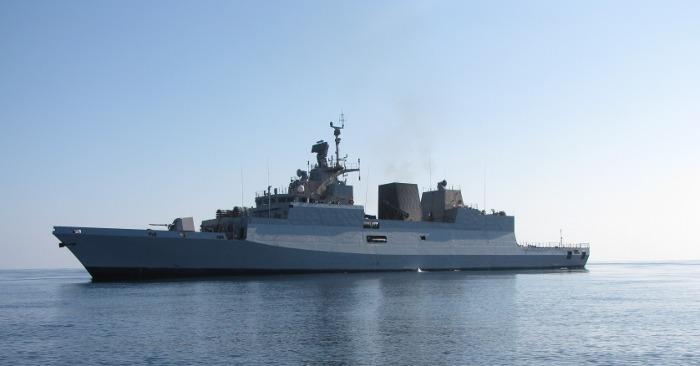 Source Indian Navy