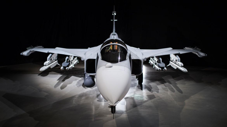 Saab, Gripen-E, Smart Fighter, Fighter aircraft, aircraft